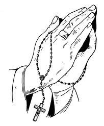 molitva ruke