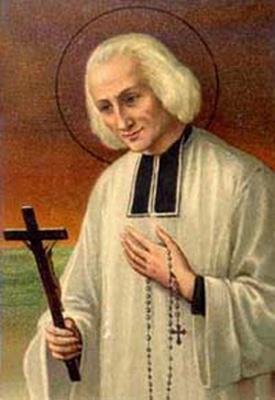 Sv. Ivan Marija Vianney-a i njegove duhovne misli
