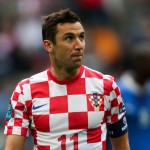 Kapetan 'Vatrenih' Darijo Srna pokazao veliko srce