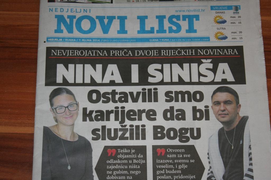 Novi list