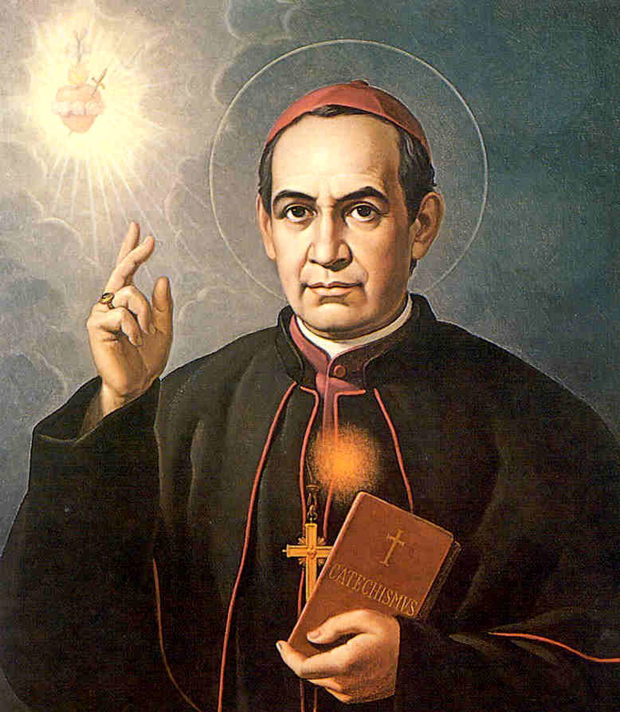 sv. Antun Maria Claret