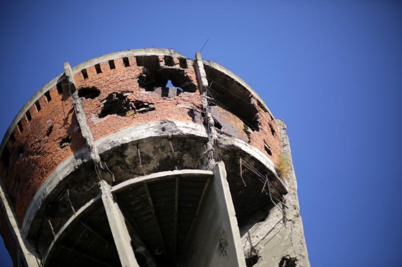 Dan Sjećanja Na Vukovar Grad Heroj