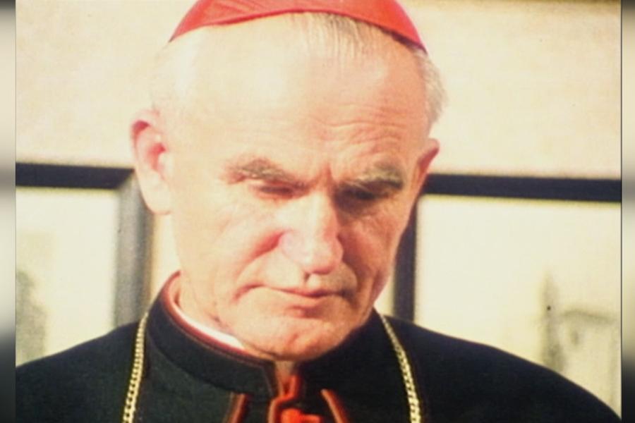 17 Obljetnica Smrti Sluge Bozjega Kardinala Franje Kuharica
